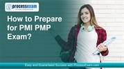 Start Preparation for PMI Project Management Professional (PMP) Cert