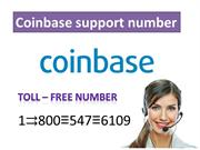 CoinBase support phone number 1 800⟨547⟩6109 coinbase phone number
