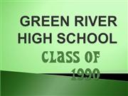 green river high school class of 1990