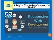 Web Development Company in Berlin