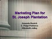 Plantation_Marketing _Presentation