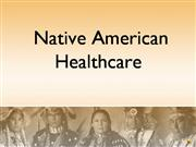 Native American Healthcare