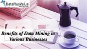 What You Should Find Out About Data Mining