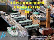 Hamburg - 5 Recommended Cheap Hotels