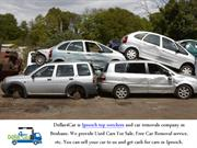 Looking For Ipswich Expert Wreckers - Contact Us Now