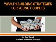 Wealth Building Strategies for Young Couples