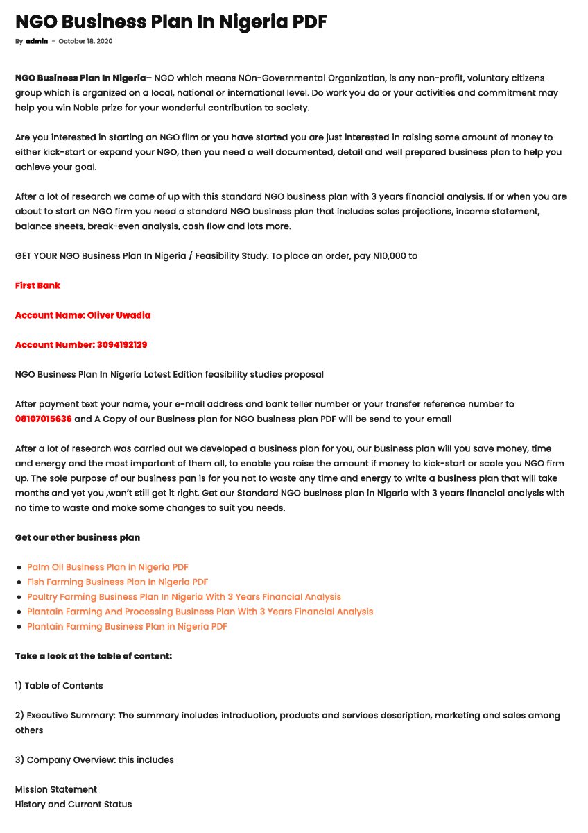 how to write a business letter for sales