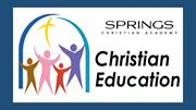 The Ultimate Need and Benefits Of Christian Education - SCA