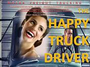 motor freight trucking transportation truck driver history pictures