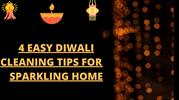 Diwali Cleaning Tips for Sparkling Home | AIPL Shopee