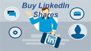 Buy LinkedIn Shares- Achieve more Audience Traffic
