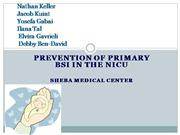 Prevention_of_BSI_in _the_NICU