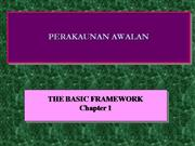 CHAPTER 1-THE BASIC FRAMEWORK-CHAPTER1