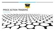 Price Action Traders