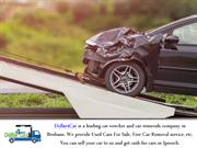 Looking For a Leading Car Wreckers In Australia - Call Now