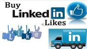 Buy LinkedIn Likes- Build Authority in Your Area Without Any Restricti