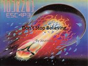 Don�t Stop Believing