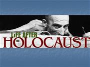 life after the holocaust