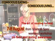 Avd conscious eating conscious living