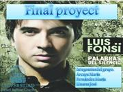 proyecto final english