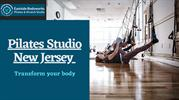 PILATES STUDIO NEW JERSEY - BEST STRETCH OR PILATES SESSIONS