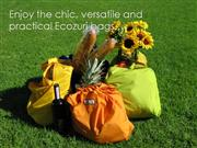 chic reusable bags