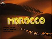 final project. morocco.