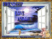 000Friendship Love Life