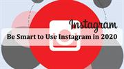 Make your Vision Trusted & Enjoyable on Instagram