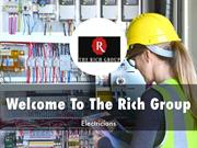 The Rich Group Presentation