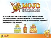Mojo Boost Product Information