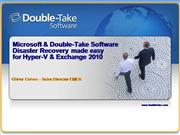 Double- Take_Microsoft