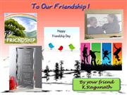 friendship day2010