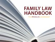 New Jersey family law handbook 2021 | The Micklin Law Group LLC