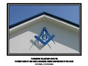 construction of terrebonne fellowship lodge 481