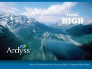 ardyss presentation wellness factory recesion proof bussiness