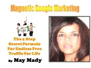 Presentation magnatic google marketing