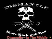 Dismantle - In The Middle
