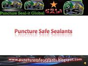 puncture safe sealants