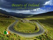 Beauty of Ireland