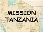 tanzania attempt 2