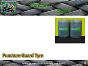 puncture guard tyre