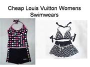Cheap Louis Vuitton Womens Swimwears