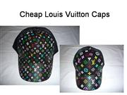 Cheap Louis Vuitton Caps