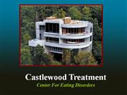 Residential Eating Disorder Treatment Center