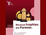 Corporate Gift, Trophy, Mementos, Award - India Trophy