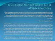 Best 4 Factors Men and women Fail at