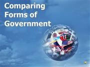 Comparing Forms of Government narrated