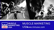 MMUSA | The Best Muscle Building Creatine Since 1995