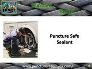 puncture safe sealant